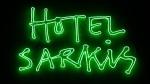 MAMCO - Hotel Sarkis, Siah Armajani & etc...